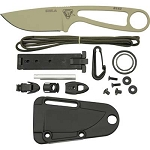 ESEE Izula Desert with Kit