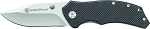Smith and Wesson Extreme Ops Liner Lock Drop Point G-10 Folding Knife