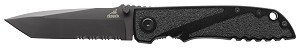 Gerber Icon Tanto, Serrated (31-000372)