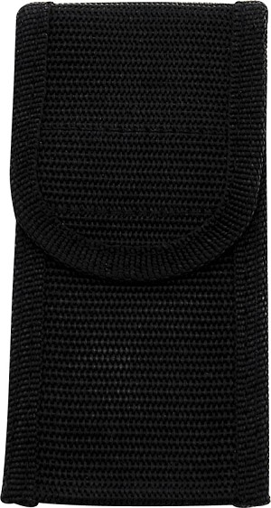 Misc 4 Inch Black Cordura Sheath